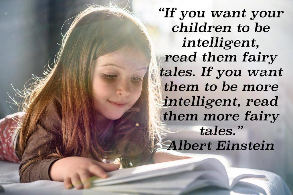 Increase your child's intelligence