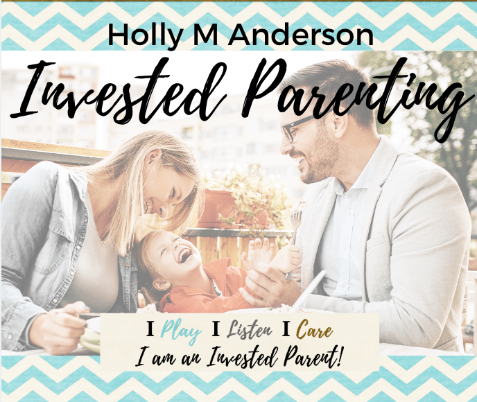 Invested Parenting podcast